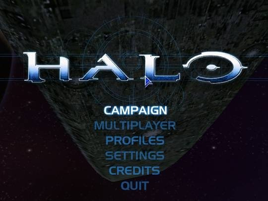 Halo Combat Evolved Demo