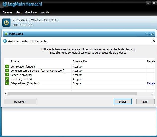 Kết quả hình ảnh cho LogMeIn Hamachi Enjoy multiplayer games over a secure