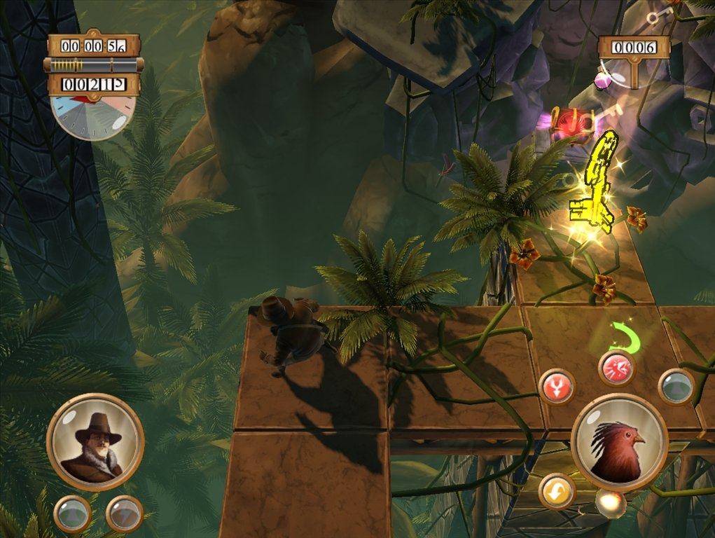 platform games for pc free download