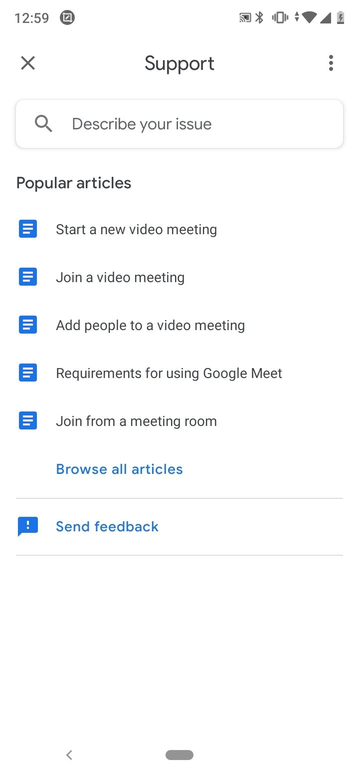 Google Meet App Download For Pc Apk
