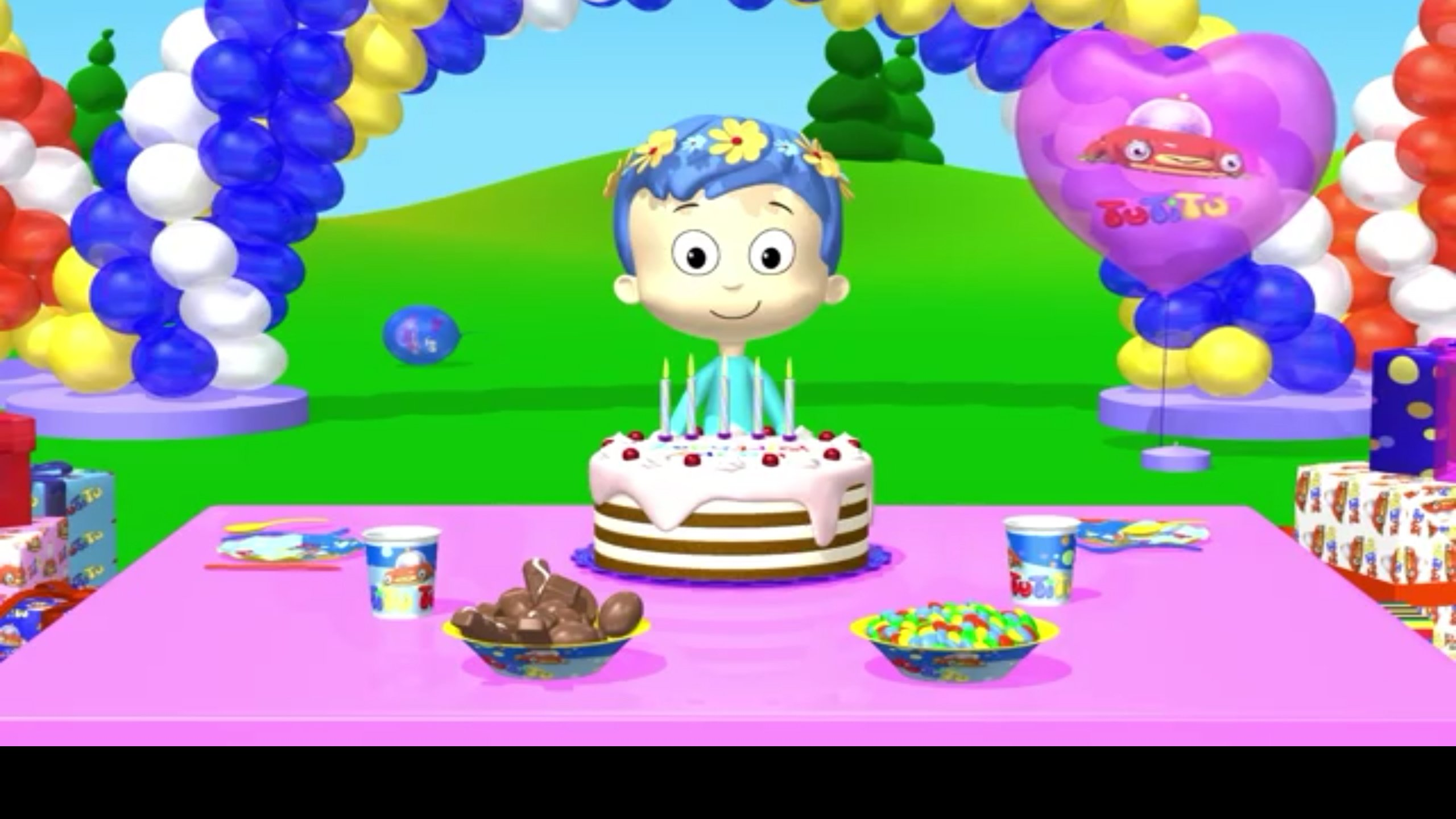 Happy Birthday Song 1 0 0 - Download for Android APK Free