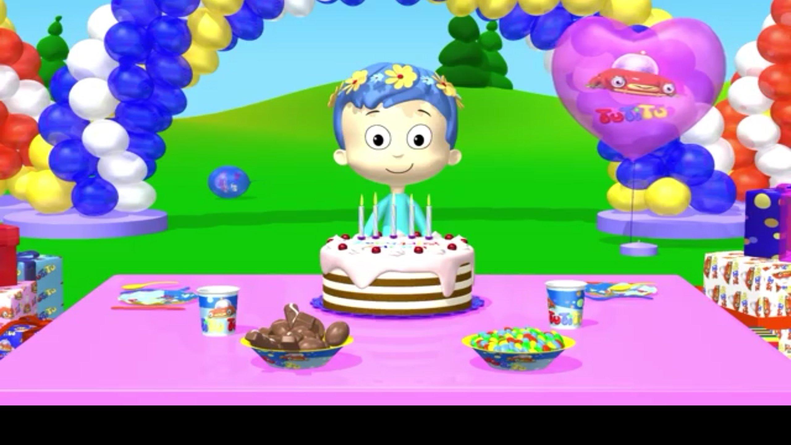 Happy Birthday Song Image 3 Thumbnail