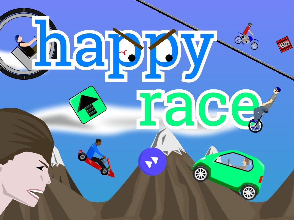 Happy Race Android image 4