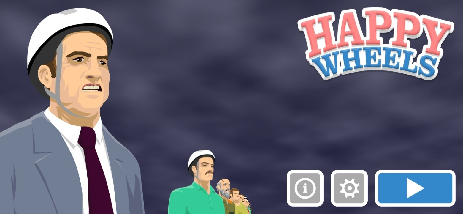 happy wheels free download mac