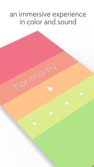 Harmony iPhone image 3