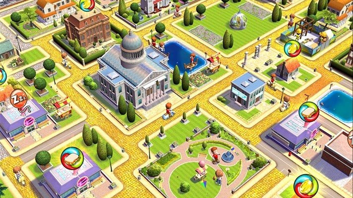 Harmony Isle 1 11 1 136 - Download for PC Free