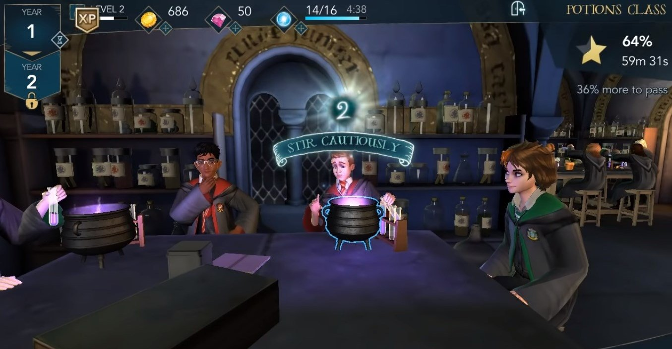 Harry Potter Hogwarts Mystery 3 3 2 Download For Android Apk Free