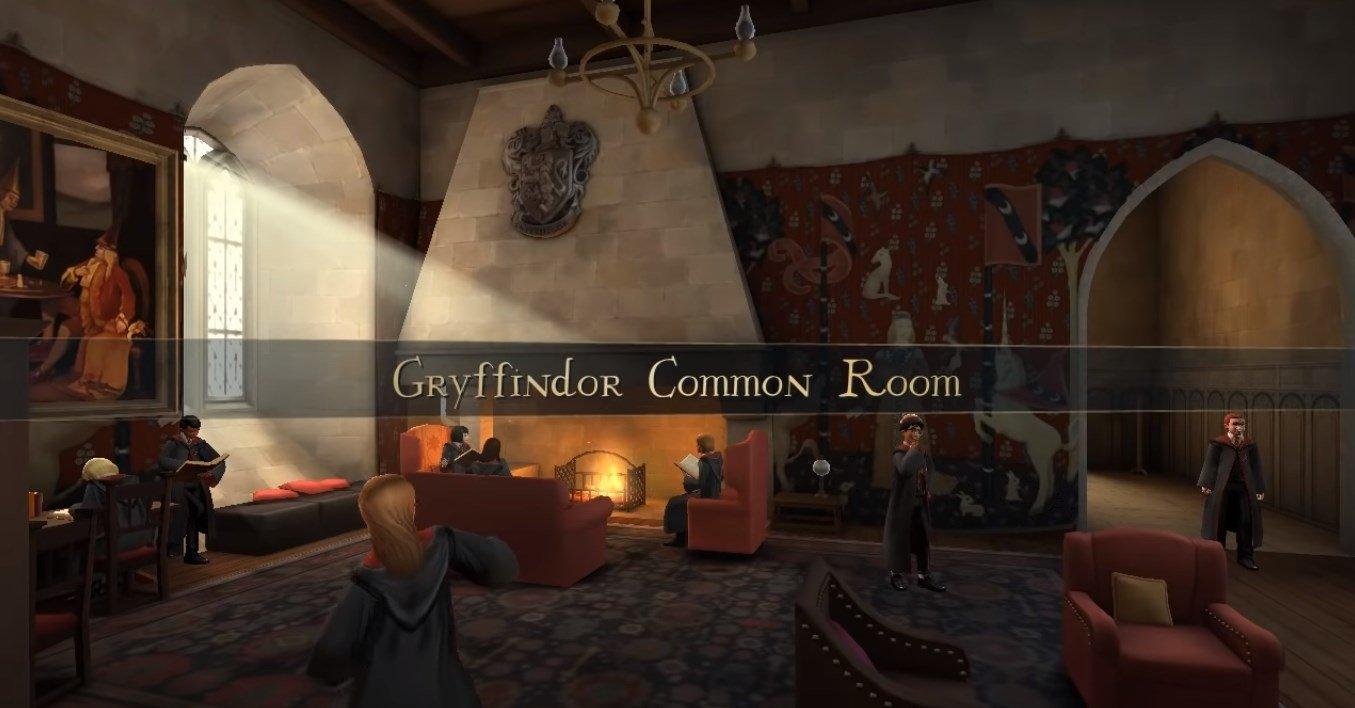 Harry Potter Hogwarts Mystery 1 19 0 Descargar Para