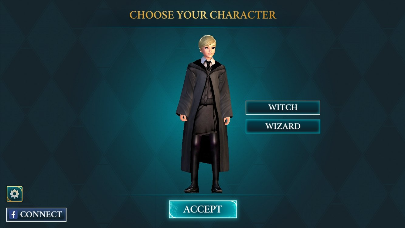 Harry potter hogwarts mystery 21115 5