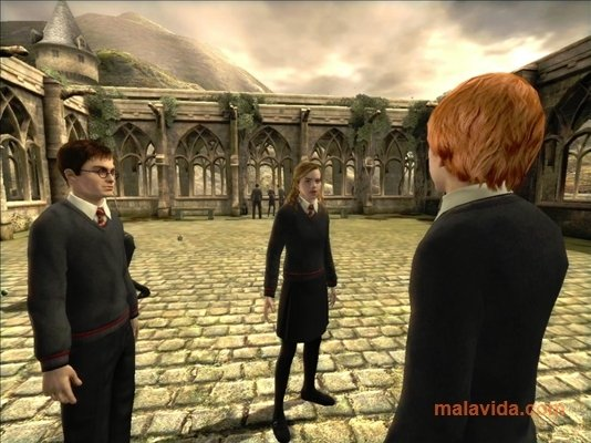 Harry Potter and the Order of Phoenix image 7