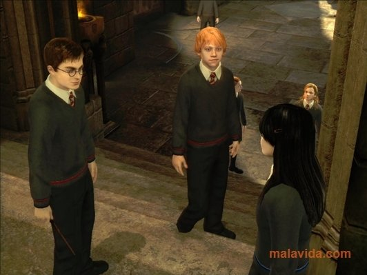 harry potter download game for pc for free