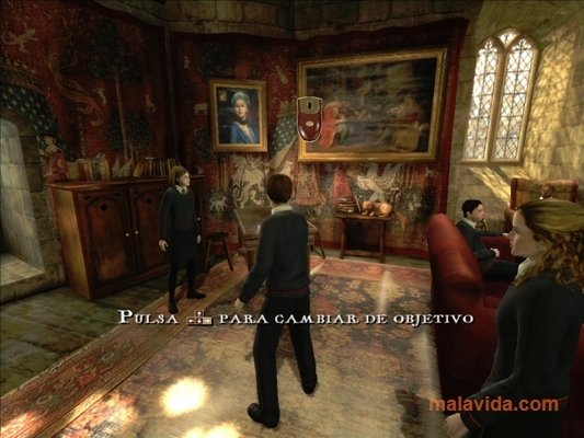 Harry Potter Y La Orden Del Fenix Descargar Para Pc Gratis
