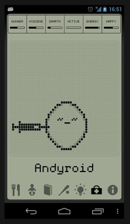 Hatchi Android image 4