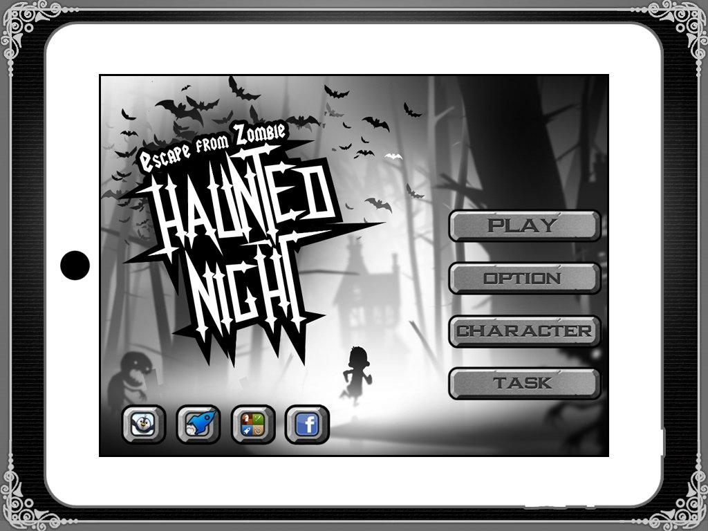 Haunted Night Android image 5