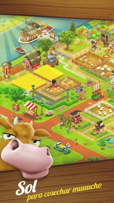 Hay Day iPhone image 5