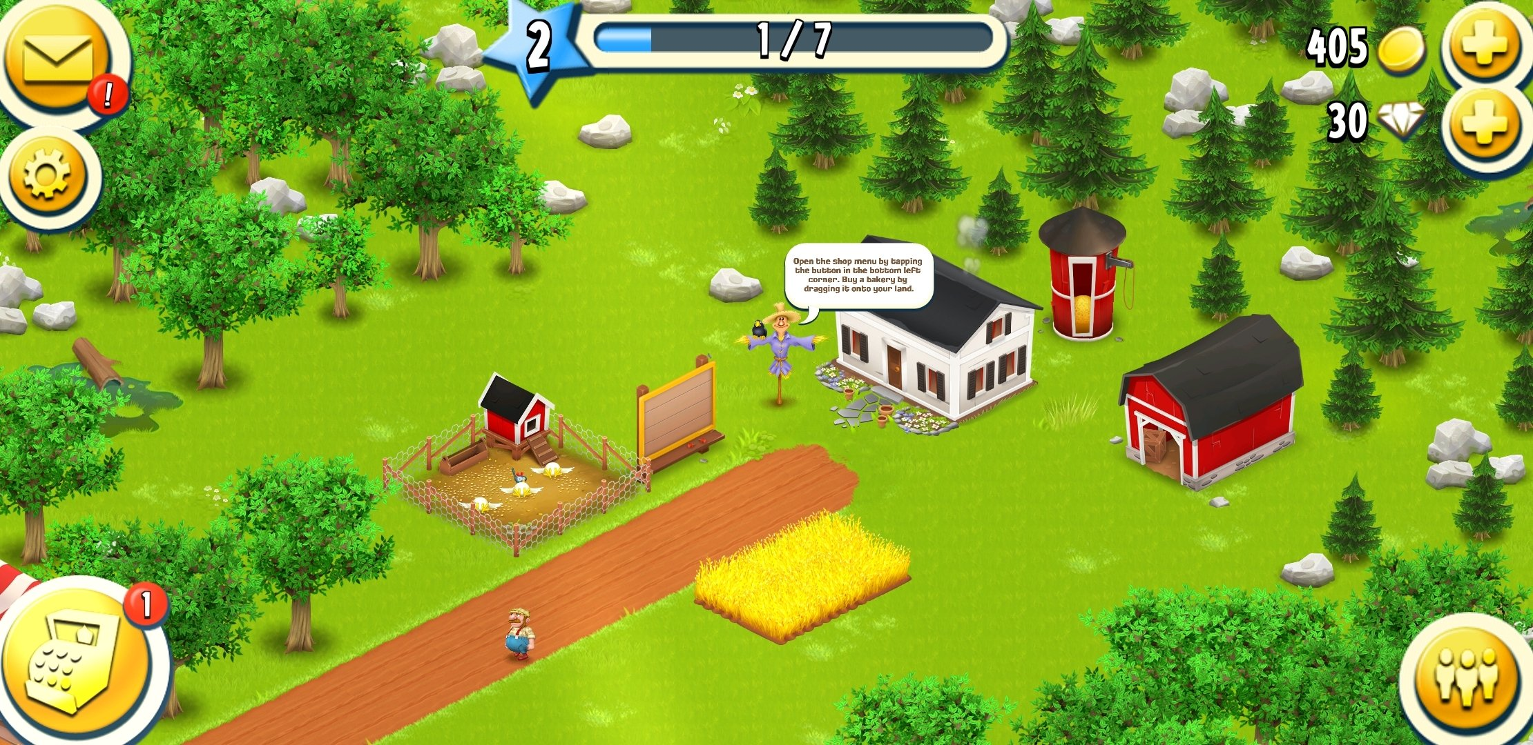 free download hay day hack tool for android