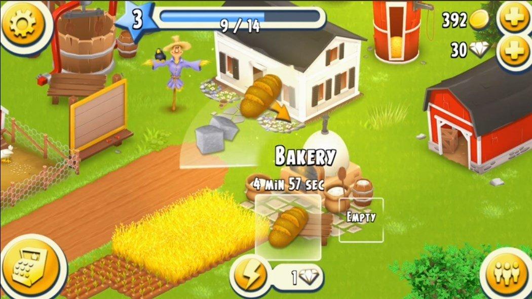 Scarica gratis hay day per pc
