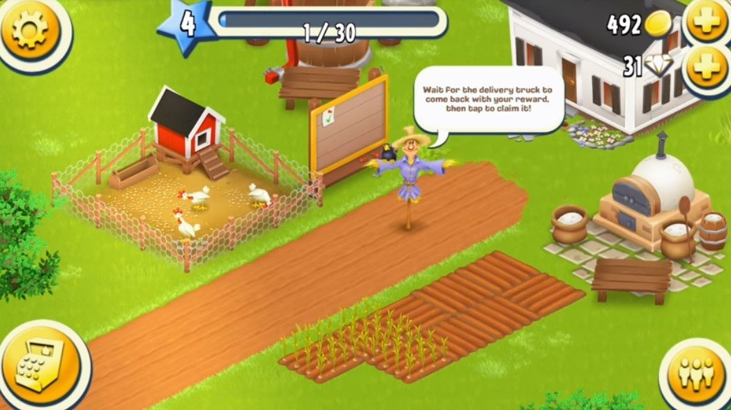Hay Day 1 49 4 Download For Pc Free