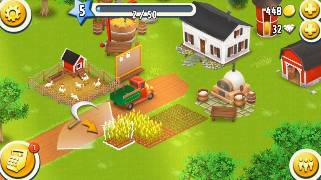 hay day pc download torent