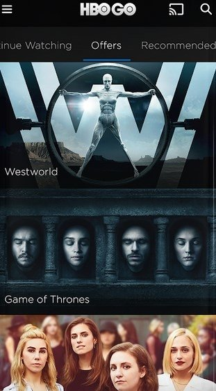 HBO GO 22 0 0 540 - Download for Android APK Free