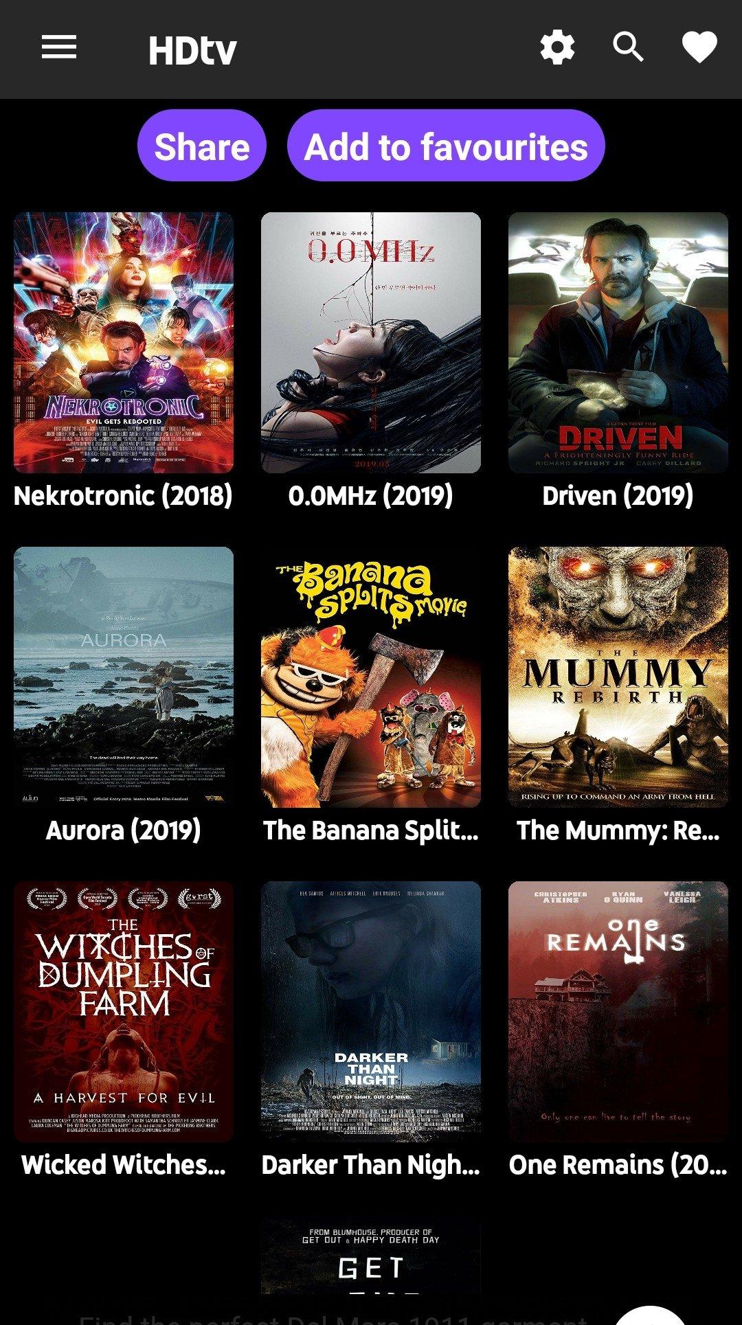 Hd apk deutsch tv OneBox HD