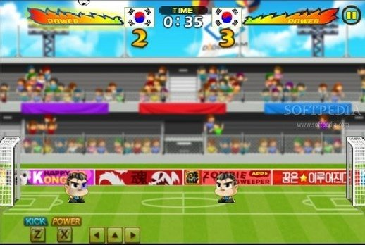 Head Soccer Mac image 4