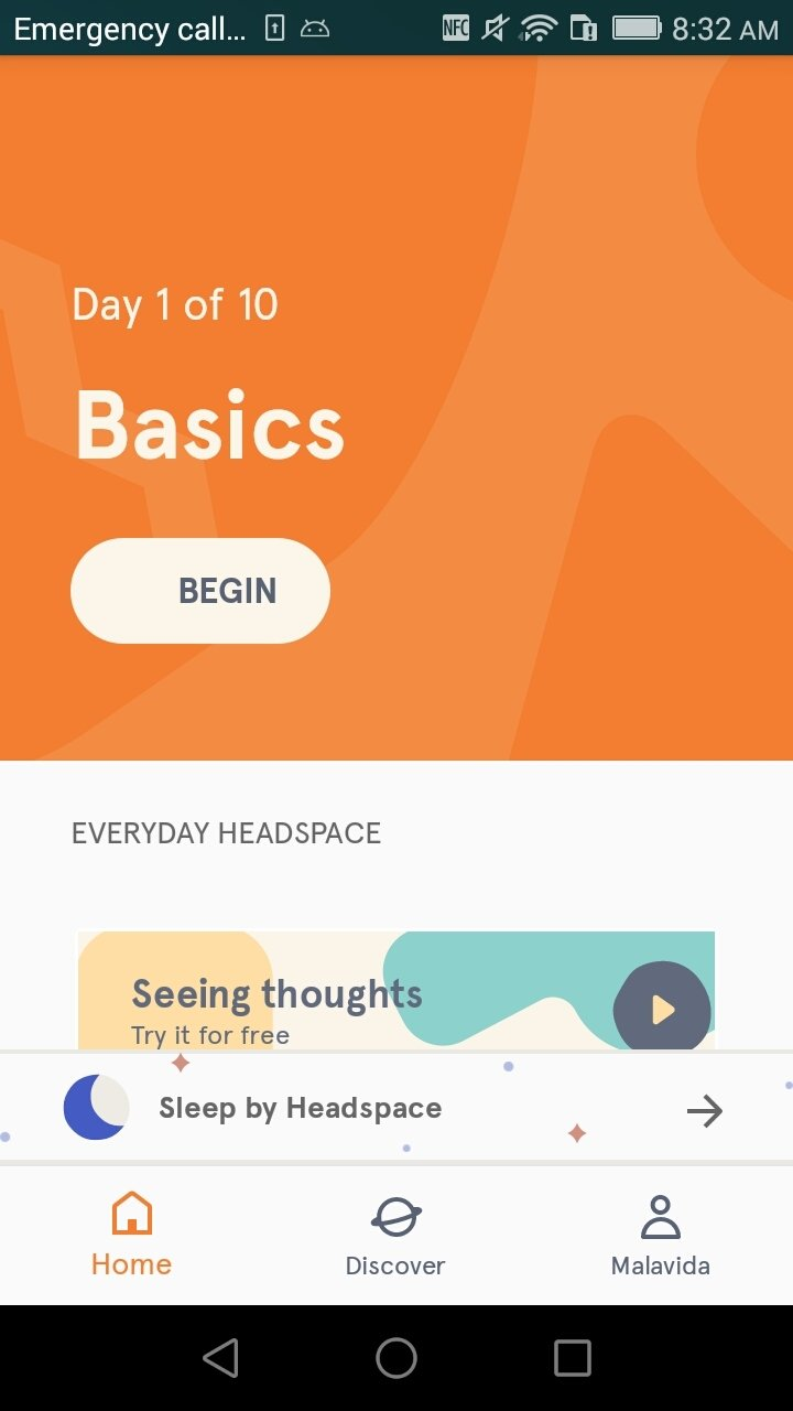 Headspace 3 30 1 - Download for Android APK Free