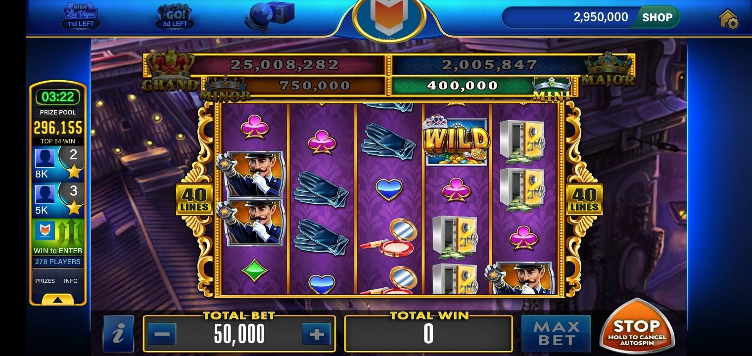 Heart Of Vegas Slots 4 14 30 Download For Android Apk Free