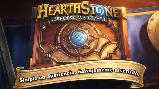 Hearthstone iPhone image 5