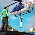 Helicopter Rescue Flight Simulator