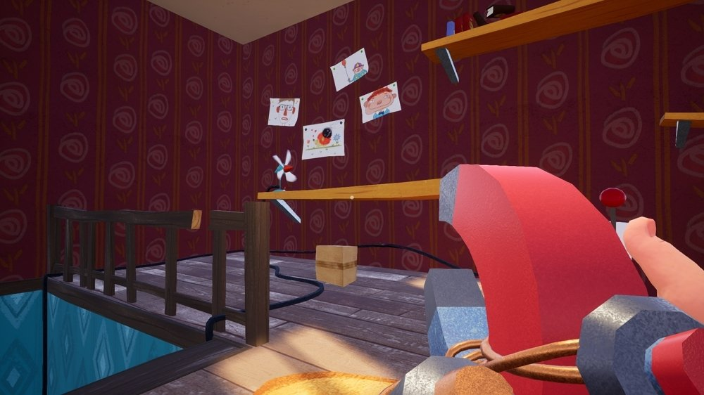 Hello Neighbor - Download for PC Free