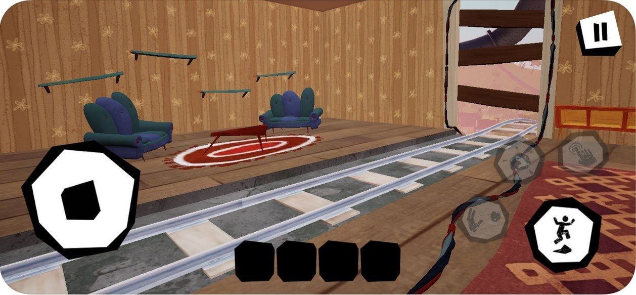 Hello Neighbor - Download for iPhone Free