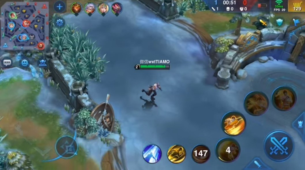Heroes Arena 2 1 21 - Download for Android APK Free
