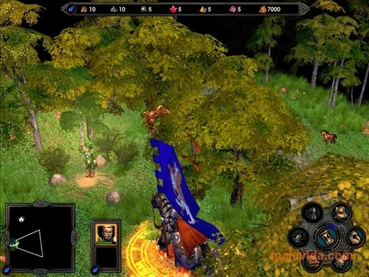heroes of might and magic 2 complete download free