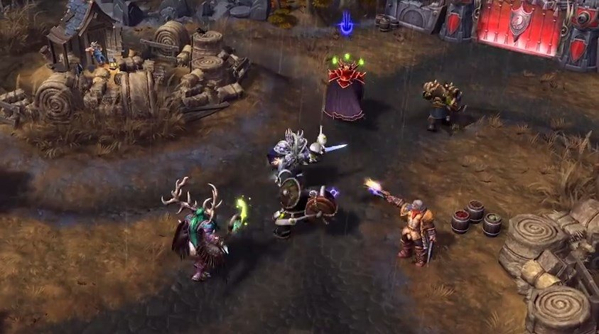 Heroes of the Storm - Download for PC Free