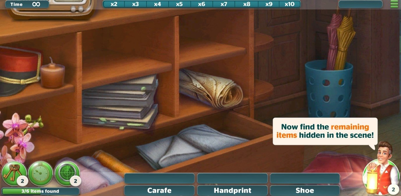 Hidden Hotel 1.1.8 - Download for Android APK Free
