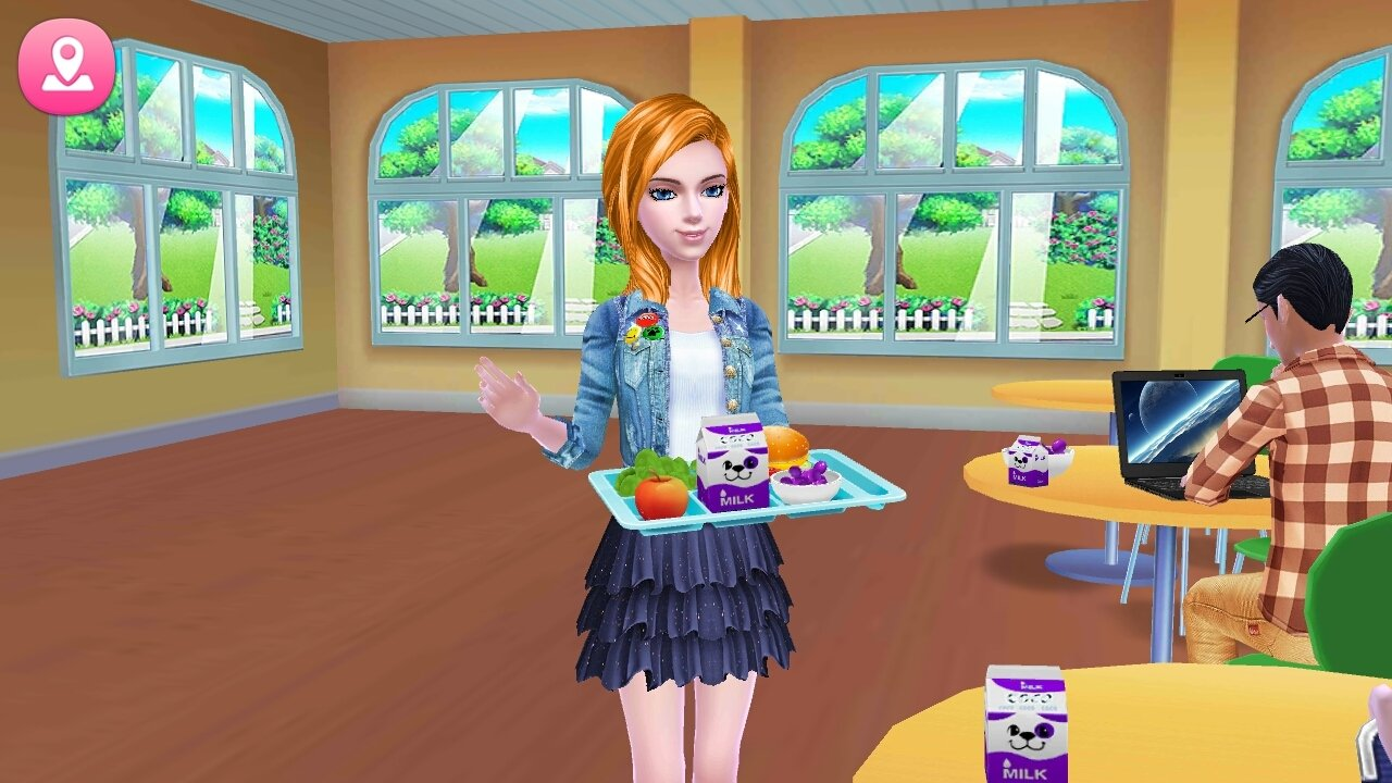 Download High School Crush - First Love latest 1.5.2 ...