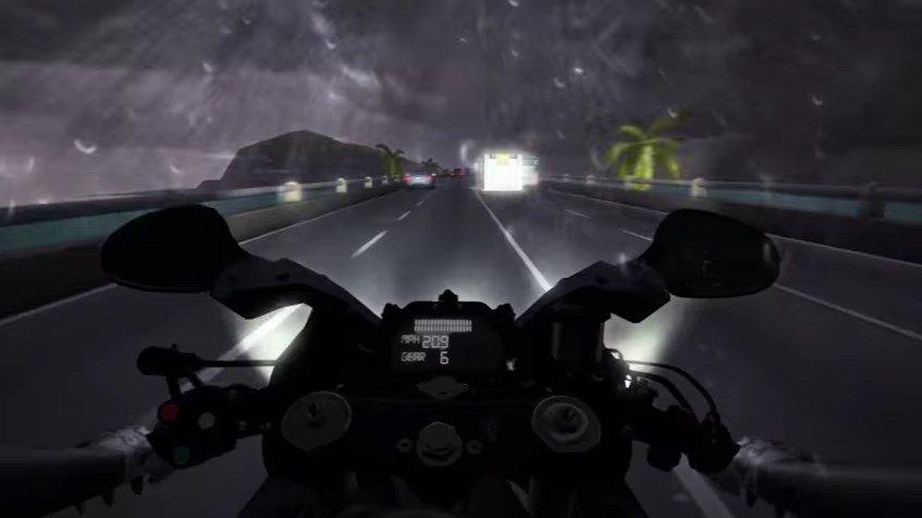 descargar traffic rider