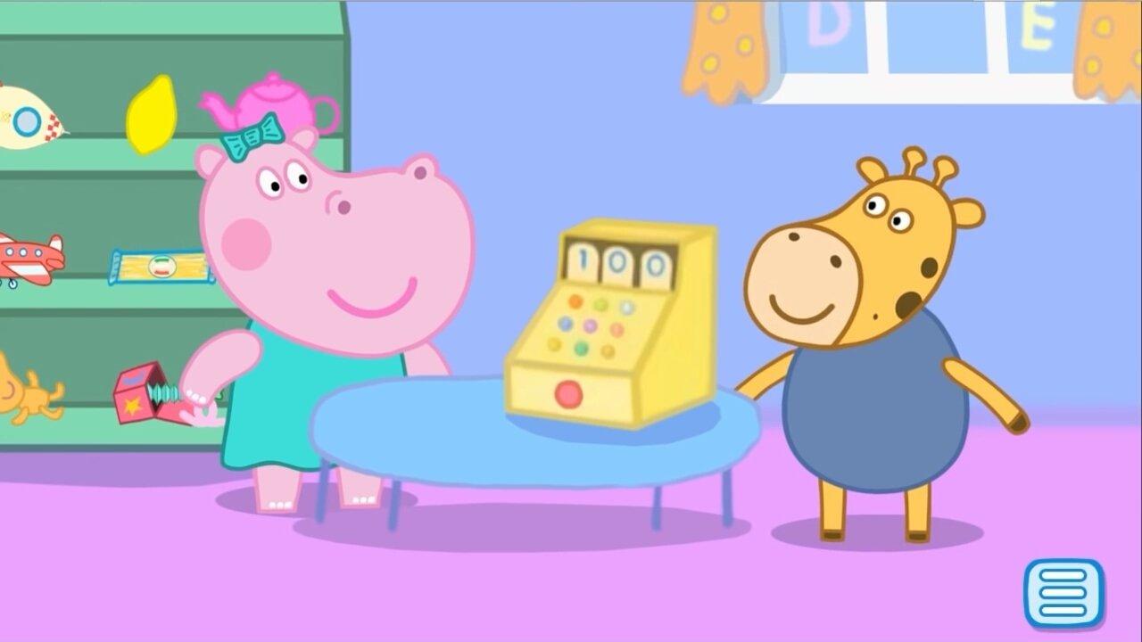 Descargar Hippo Pepa Baby Shop 1 3 6 Para Android Apk Gratis