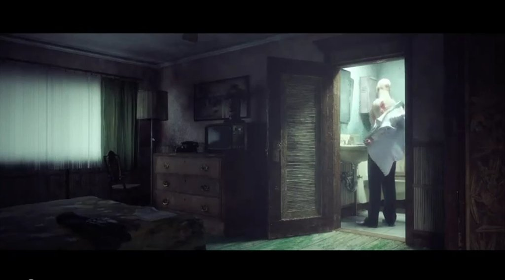 Hitman: Absolution - Download for PC Free