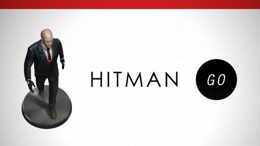Hitman GO iPhone image 5