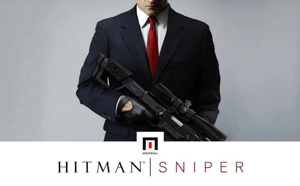 Hitman: Sniper iPhone image 5