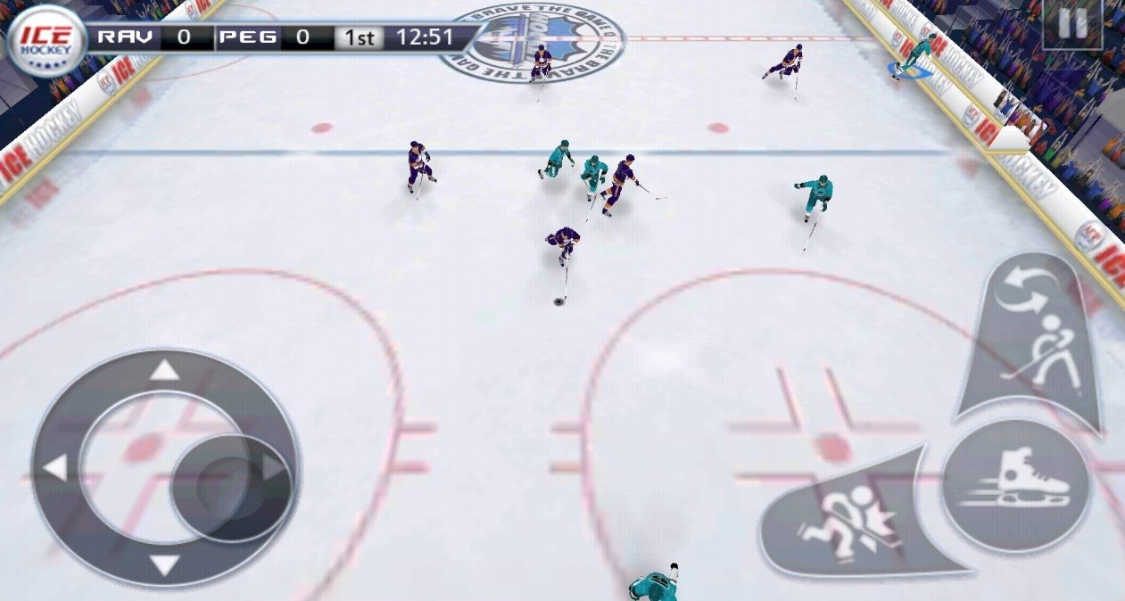 Ice Hockey 3D 2 0 2 - Download for Android APK Free