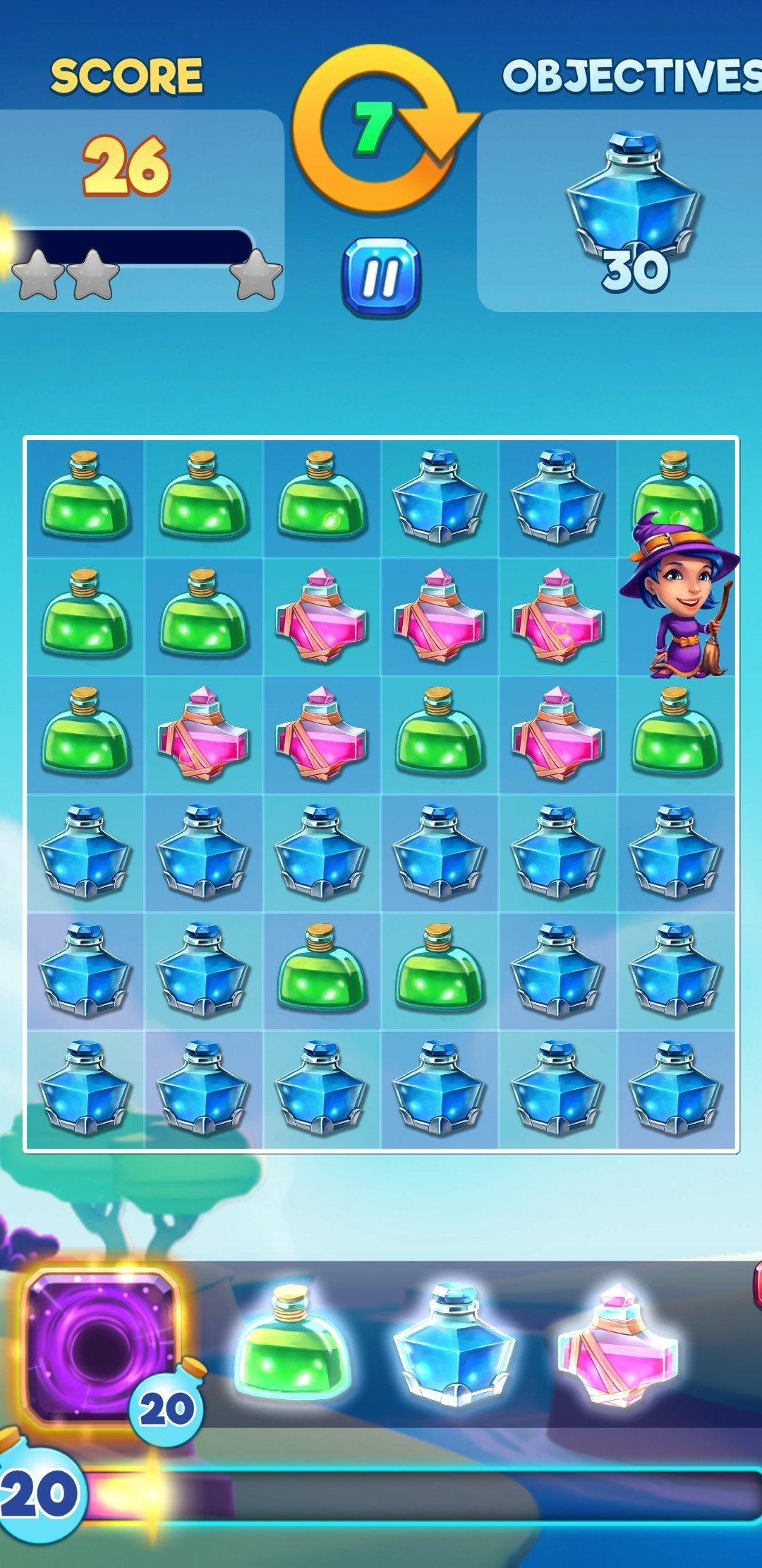 Hocus Puzzle Android image 6