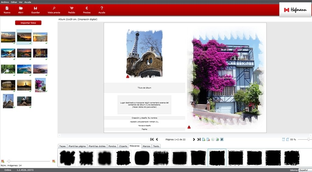 Hofmann Mac image 6