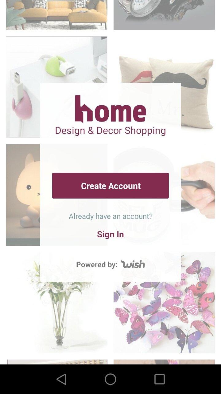 Home   Design U0026 Decor Shopping Image 1 Thumbnail ...