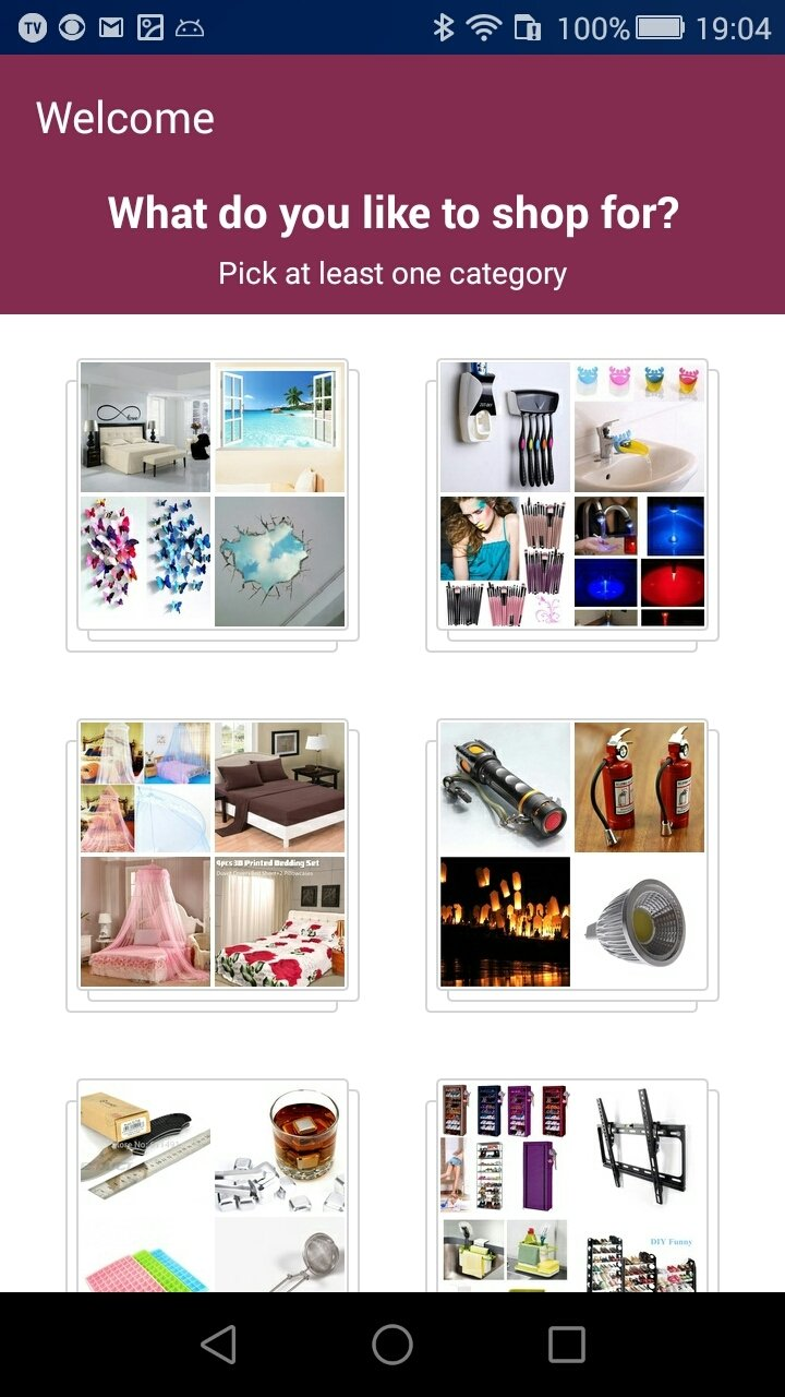 Download Home - Design & Decor Shopping 2.3.0 Android - APK Free