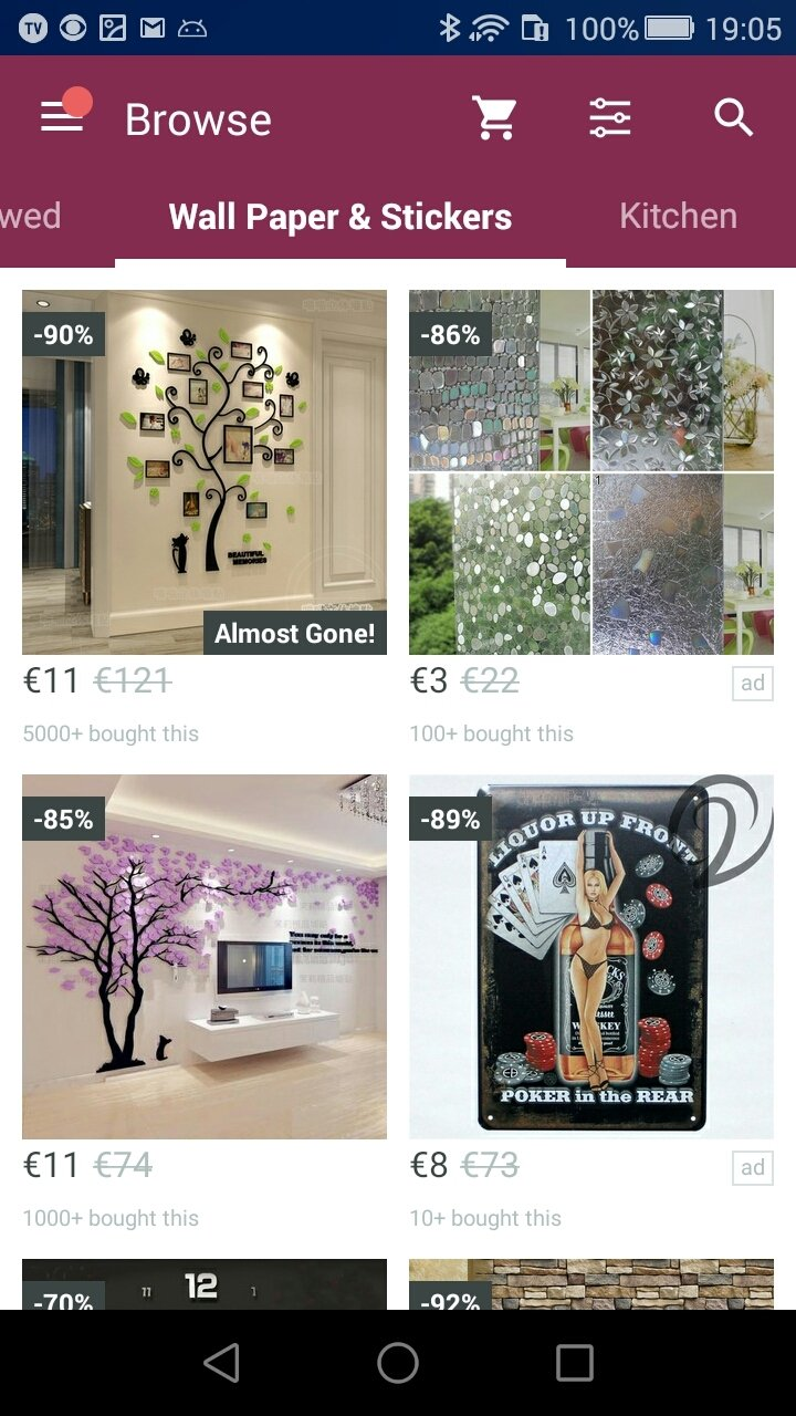 Home Design Decor Shopping 2 3 7 Download For Android Apk Free