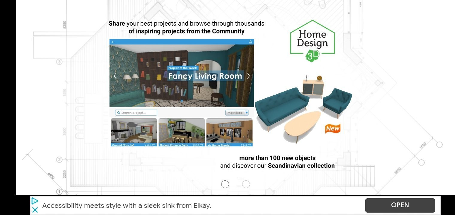 Home Design 3d 4 4 1 Download For Android Apk Free