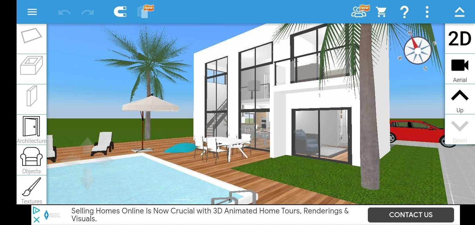Home Design 20D 20.20.20   Download für Android APK Kostenlos
